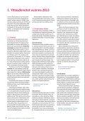 Lasten ja nuorten puhelimen ja netin raportti 2013 - Page 6