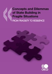 Concepts and Dilemmas of State Building - Organisation for ...
