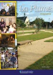 parution Année 2006 / 2007 - Montreuil-Bellay