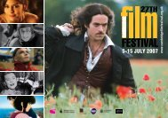 Cambridge Film Festival - Official Programme - Directory Listing ...
