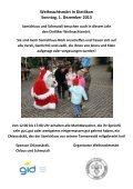 Chlauszytig 2013 - Sankt-Nikolaus-Gesellschaft Dietlikon, Wangen ... - Seite 7