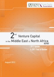 Venture Capital in the Middle East & North Africa - Wamda.com