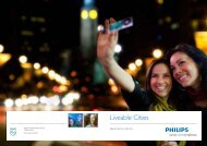 Transport & areas - Philips Lighting