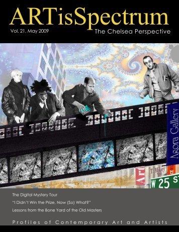 Download PDF - ARTisSpectrum