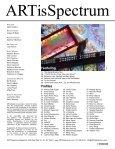 Download PDF - ARTisSpectrum - Page 3