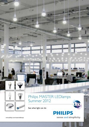5 - Philips Lighting & Day-Brite Lighting is a Philips group brand - Chloride azcodes.com
