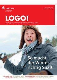 Weitere Infos - LOGO!-Shop