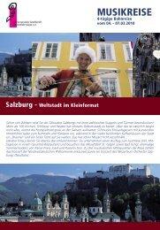 MUSIKREISE - Philharmonische Gesellschaft Ostwestfalen-Lippe