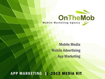Download - Mobile Apps Marketing