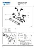 Handleiding Ergo F - Twinny Load - Page 2