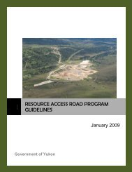 RARP Guidelines - Highways and Public Works - Government of ...