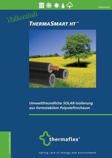THERMASMART HT - bei Regulus GmbH