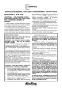 Barcelona Collection - US Appliance - Page 6