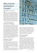Sonderteil der Frohen Botschaft - frohebotschaftblog - Seite 3
