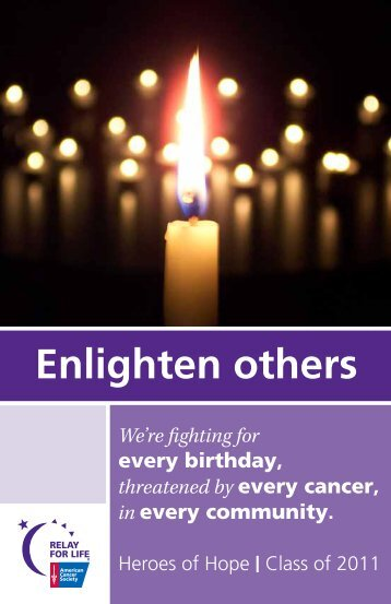 Enlighten others - Paradise Independent School District, Paradise ...