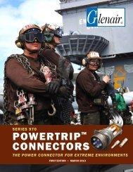 Series 970 PowerTrip™ Connectors - Glenair, Inc.