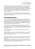 Softship Konzern Zwischenmitteilung 1. Halbjahr 2011 - Softship.com - Seite 3