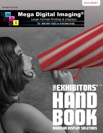 exhibitor-handbook 2014