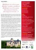 LES ENTRETIENS DE MALBROUCK - Page 4