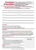 LES ENTRETIENS DE MALBROUCK - Page 5