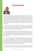 Guía de Restaurantes Accesibles - Spain - Page 5