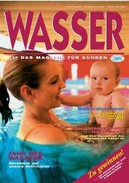 Zu gewinnen! - Wasserleitungsverband Nördliches Burgenland