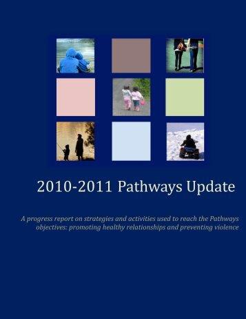 Overview of Prevention Activities - VAWnet