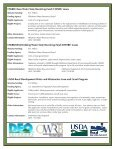 Stimulus Funding For Water & Wastewater Infrastructure Projects - Page 3
