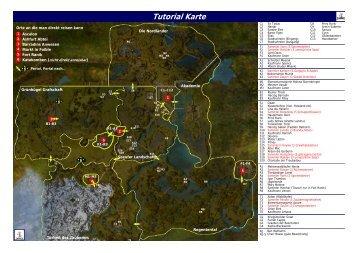 Guild Wars Tutorial - Wartower.de