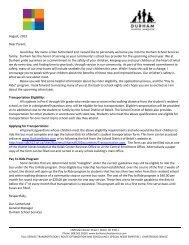 August, 2013 Dear Parent, Good day. My name is Dan ... - RCCS