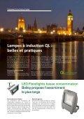 Lampes à induction QL : belles et pratiques - Bailey - Page 3