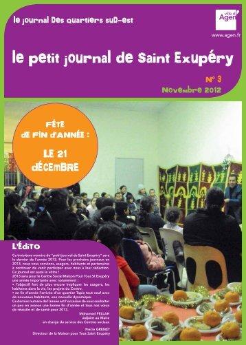 Télécharger le document (pdf - 1 Mo) - Ville d'Agen