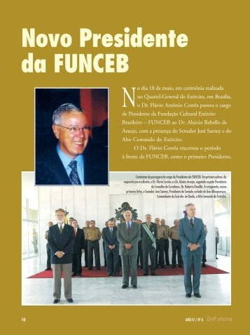 artigos - FunCEB