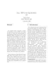 article complet (pdf) - Fabrice Rossi