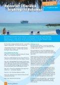 · CARIBIEN · STILLEHAVET · SYDAMERIKA ... - Seadane Travel - Page 6