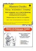 Nachrichtenblatt Mai 2013 - Werbegemeinschaft Geismar ... - Page 7
