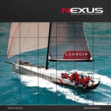 www.nexusmarine.se product catalogue