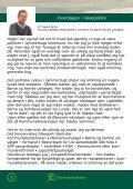 Medlemsblad juni 2010 - Konservativ Folkeparti - Page 2