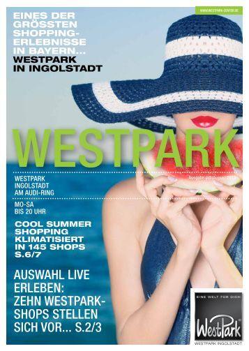 WestPark Journal PDF-Download