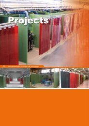 Projects - Cepro