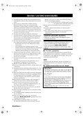 RX-V2065 - Yamaha - Page 2