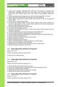 TheGreenBow IPSec VPN Client Release Note 4.5 - Page 5