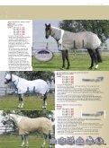 D ie WEATHERBEETA Decken - Le monde du cheval - Seite 4