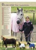 D ie WEATHERBEETA Decken - Le monde du cheval - Seite 5