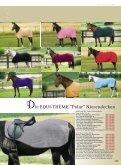 D ie WEATHERBEETA Decken - Le monde du cheval - Seite 6
