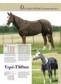 D ie WEATHERBEETA Decken - Le monde du cheval - Seite 7