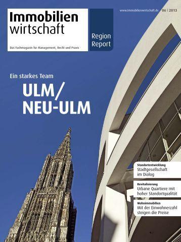 Ulm/ NeU-Ulm - Haufe.de