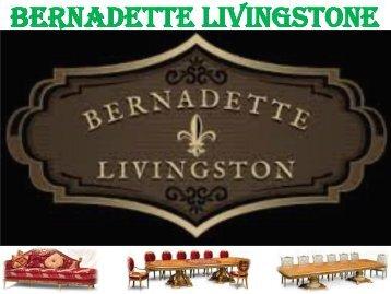 Bernadette livingston custom home furnishing furniture store