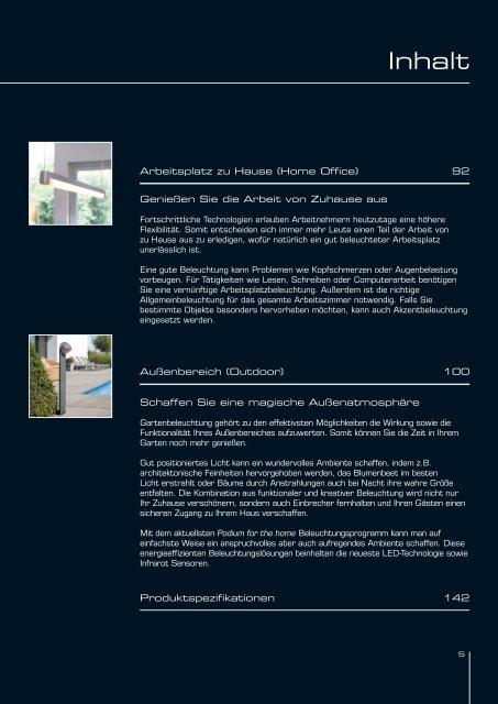 Podium Katalog - Philips Lighting