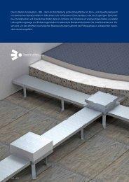 PDF Datei: Broschüre / Ackermann / Katalog UFS Inbetonkanal